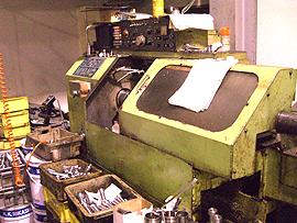 NC旋盤加工機(BNC-75II ミヤノ)