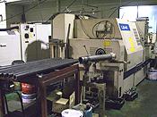 太物加工・大径加工が可能なLE-41(ミヤノ)
